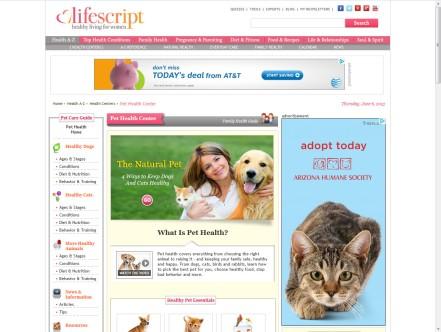 Arizona Humane Society - Adopt Cat - MWSK