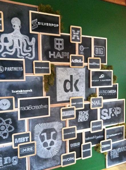 HAPI Wall