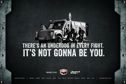 TAG_Underdog Poster