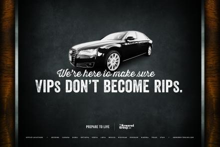 TAG_VIP Poster